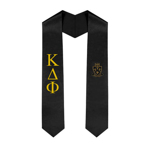 Kappa Delta Phi Simple Sash Stole