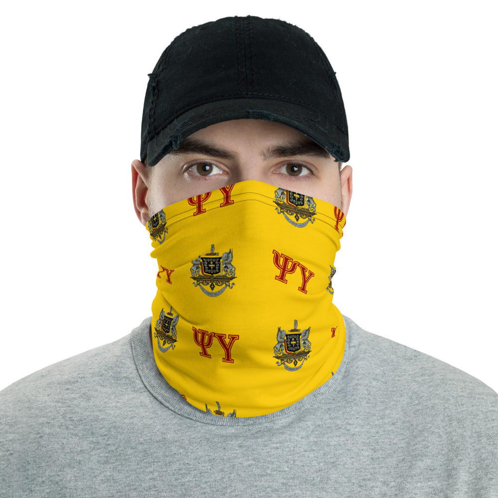 Psi Upsilon Neck Gaiter Psi Upsilon Neck Gaiter