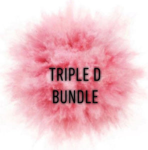 Triple D Bundle