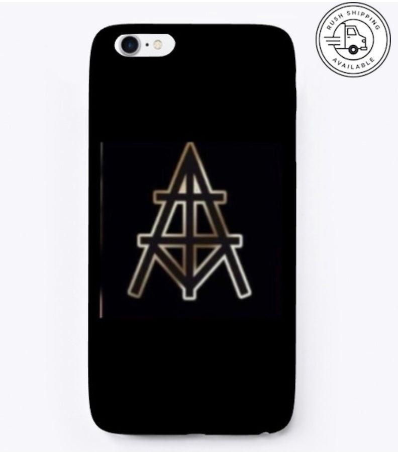ATM iPhone case