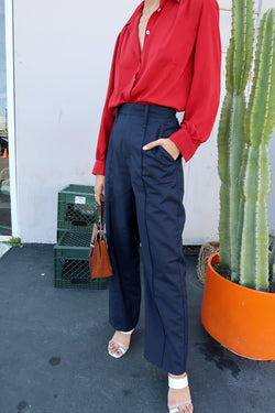 Audrey Tailored Trousers