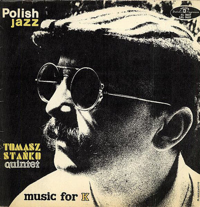 Tomasz Stanko ‎– Music for K (Vinyl LP)