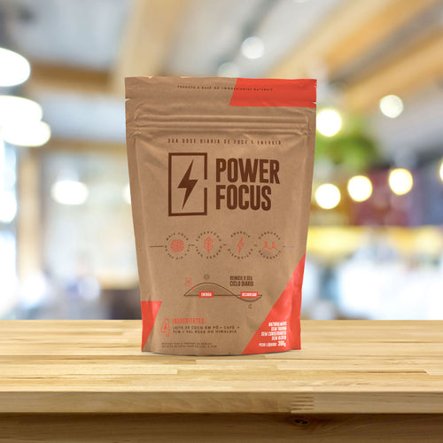 Power Focus - 1 Pack de 300 g (3565725941824)