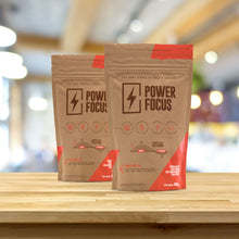 Carregar imagem no visualizador da galeria, Power Focus - 2 Packs de 600 g