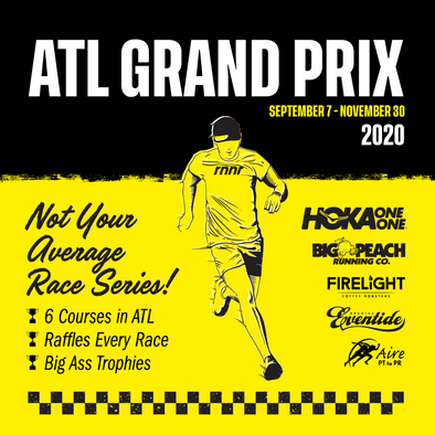 The Atlanta Grand Prix /// rnnr