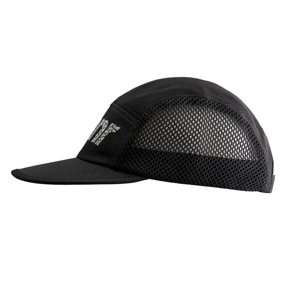 Lightweight Distance Running Hat: Basics