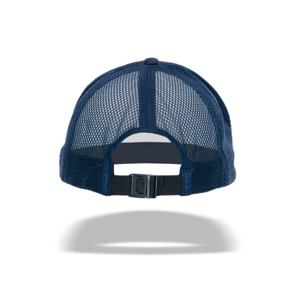 Lightweight Running Trucker Hat: DFL