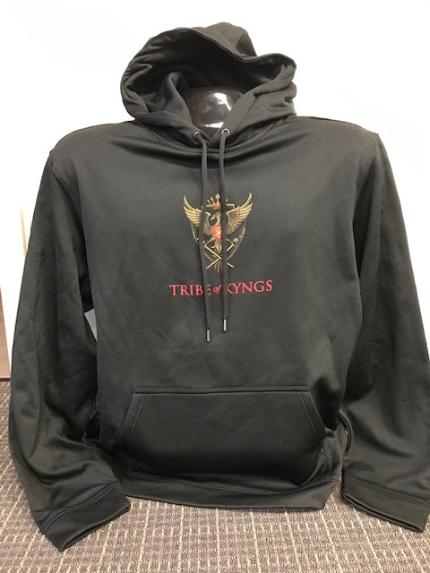 Kyng's Hooded Pull-over