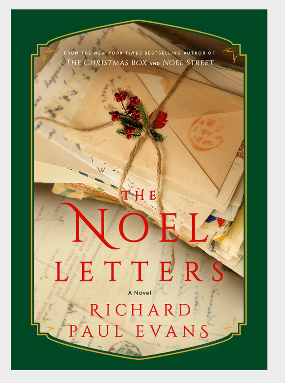 The Noel Letters (Signed Copy)