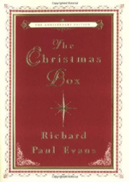 The Christmas Box (Hardcover Deckle Edge 2003)