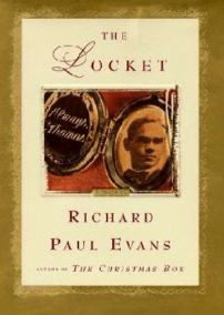 The Locket (Hardcover, Deckle Edge, 1999)