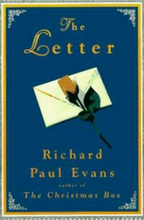 The Letter (Hardcover, Deckle Edge 1997)