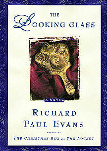 The Looking Glass (Hardcover, Deckle Edge 1999)