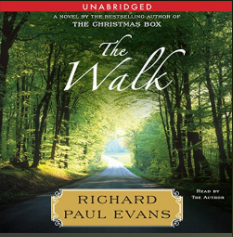 The Walk (Audio CD)