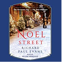Noel Street (Audio-CD)