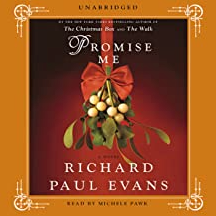 Promise Me (CD-AUDIO)