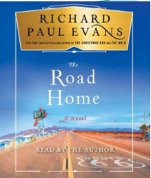The Road Home (CD-Audio)