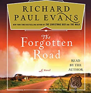 The Forgotten Road (Audio CD)