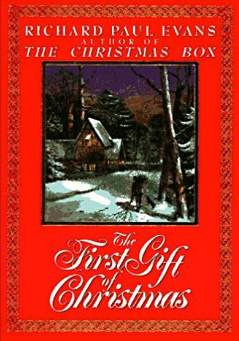 The First Gift of Christmas (Hardcover)