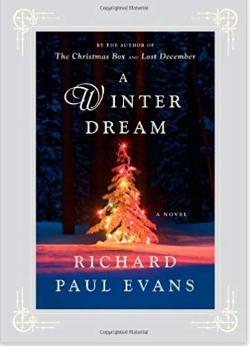 A Winter Dream (Hardcover, Deckle Edge 2012)