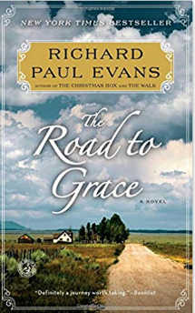 The Road to Grace (The Walk Series) (Paperback)