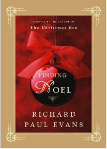 Finding Noel (Hardcover, Deckle Edge  2006)