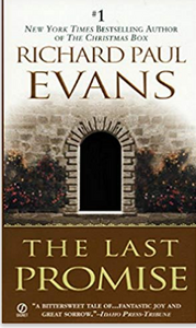 The Last Promise (Hardcover)