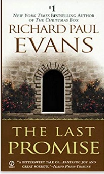 The Last Promise (Hardcover, Deckle Edge  2002)