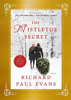 The Mistletoe Secret (Hardcover)