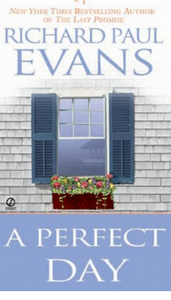 A Perfect Day (Hardcover, Deckle Edge 2003)