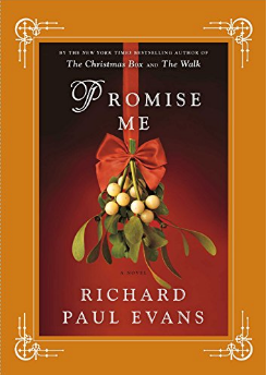 Promise Me (Hardcover, Deckle Edge  2010)