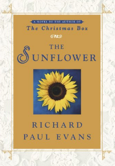 The Sunflower (Hardcover, Deckle Edge  2005)