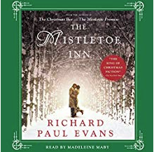 The Mistletoe Inn (Audio CD)