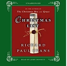 The Christmas List (Audio CD)