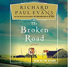 The Broken Road (Audio CD)
