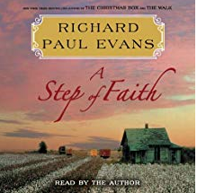 A Step of Faith (The Walk Series) (Audio CD)