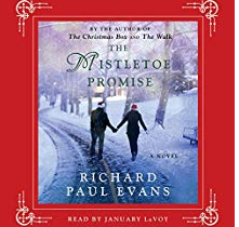 The Mistletoe Promise (Audio CD)