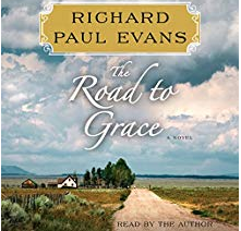 The Road to Grace (The Walk Series) (Audio CD)