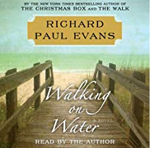 Walking On Water (The Walk Series) (Audio CD)