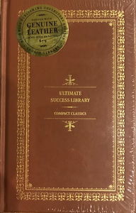 Ultimate Success Library (Leather)