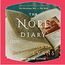 The Noel Diary (Audio CD)