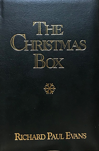 The Christmas Box (Leather) Signed