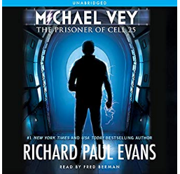 Michael Vey 1: The Prisoner of Cell 25 (Audio CD)