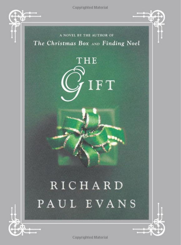 The Gift (Hardcover, Deckle Edge 2007)