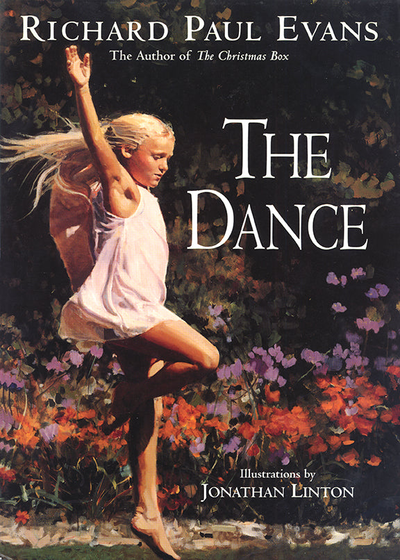The Dance (Hardcover/ Illustrated/ Autographed)