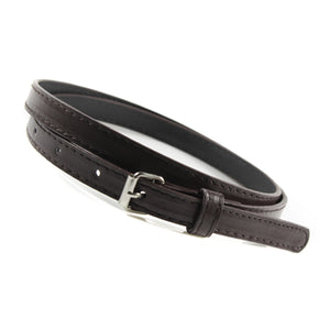 Skinny Waistband Adjustable Belt