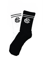 SLMPD® SOCKS (SINGLE)