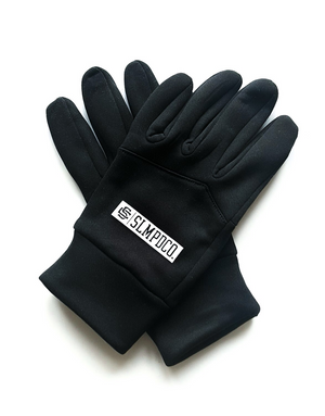 SLMPD® TOUCH TECH GLOVES