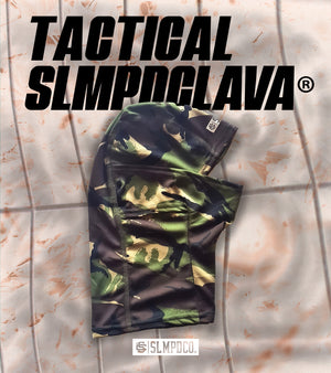 SLMPD® TACTICAL SLMPDCLAVA®