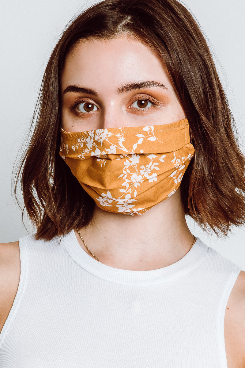 MONTE Face Mask -
